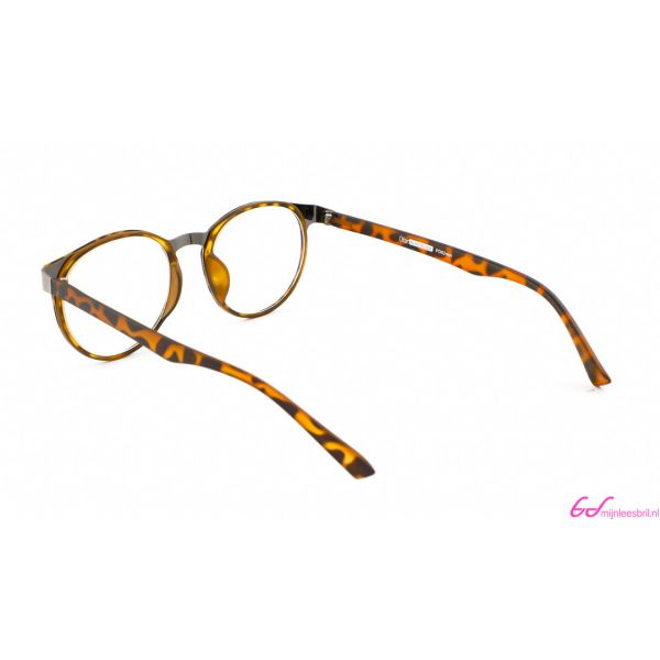 Leesbril Ofar Office LB0194/B- Havanna -+4.00-3-OFA1037400