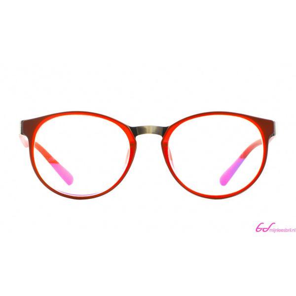 Leesbril Ofar Office LB0194/C- Rood -+2.50-2-OFA1038250