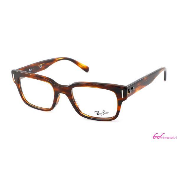 Leesbril Ray-Ban RB5388-2144-51 rood havanna-1-LUX1205