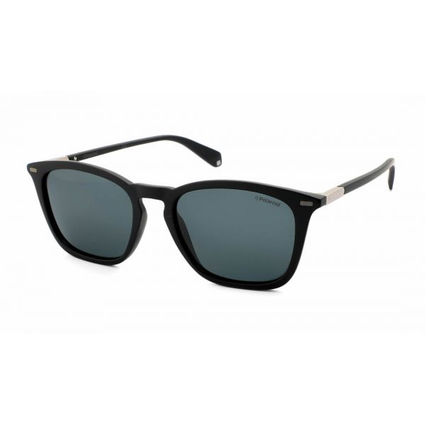 Zonneleesbril Polaroid PLD2085 Mat Zwart-1-POL1119