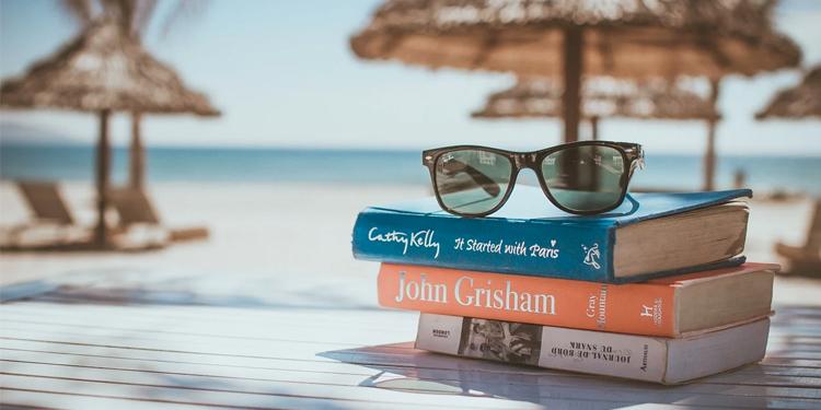 Leeszonnebrillen om heerlijk te lezen in de zon