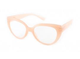 Leesbril Croon Butterfly Multifocaal 10110 Milky Pink