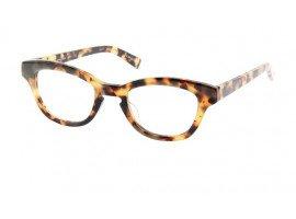 Leesbril Geek Girl 2267 19 havanna | Mijnleesbril.nl