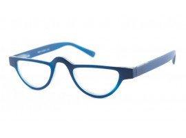 Leesbril INY Semi g19000 blauw | mijnleesbril.nl