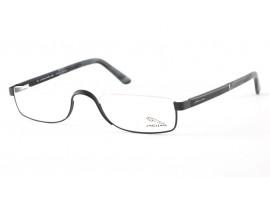 Leesbril look-over Jaguar 33095 1063 zwart/grijs