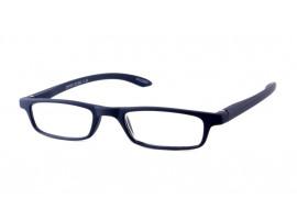 Leesbril INY Zipper G27300 blauw