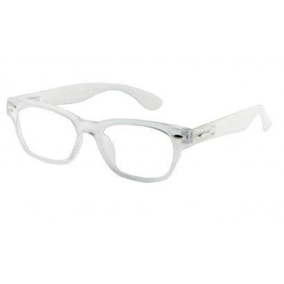 Leesbril INY Woody G14400 transparant | mijnleesbril.nl