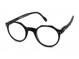 Leesbril Readloop Hurricane 2623-16 zwart