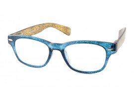 leesbril-talba-1652-lichtblauw-hout-schuin |mijnleesbril.nl