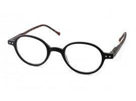 leesbril-iZi-reader-16-black-havanna-schuin |mijnleesbril.nl