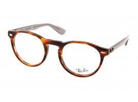 Leesbril Ray-Ban RB5283-5607-49 havanna