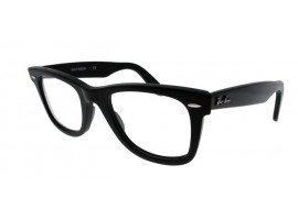 Leesbril Ray-Ban Wayfarer RX5121-2000-50 zwart | mijnleesbril.nl