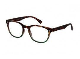 leesbril-i-need-you-karl-g60600-havanna-groen-schuin |mijnleesbril.nl