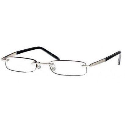 Leesbril Cross RD0120-1 zwart | Mijnleesbril.nl