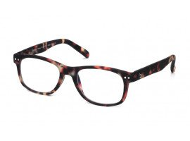 leesbril-blauw-licht-filter-blueberry-honey-tortoise-b#1-C09-L-schuin |mijnleesbril