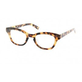 Leesbril Geek Girl 2267 19 havanna