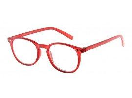 Leesbril INY Icon G35600 rood | Mijnleesbril.nl