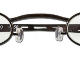 Neus pad's voor G5500 9MM leesbril