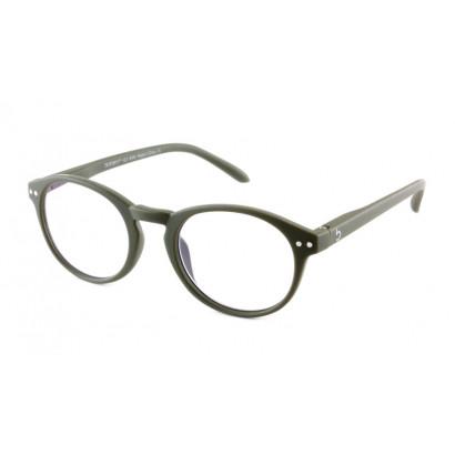 Computerbril Blueberry M Kaki
