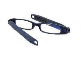 Opvouwbare leesbril Figoline donkerblauw | Mijnleesbril.nl