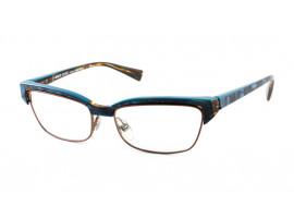 Leesbril Alain Mikli A03056 blauw/bruin