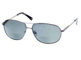 Polaroid leeszonnebril aviator S3300C polariserende glazen | mijnleesbril