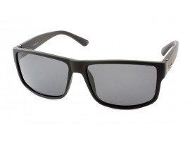 leeszonnebril-polaroid-PLD2030S-mat-zwart-schuin |mijnleesbril.nl