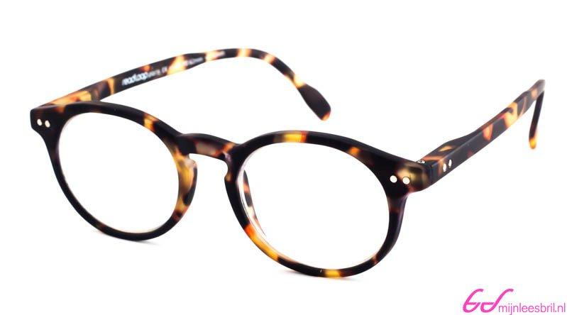 Leesbril Readloop Tradition 2601-02 havanna | mijnleesbril