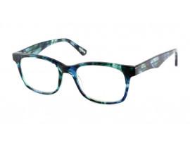 Leesbril Frank and Lucie Eyequarium FL14500 Treetop Blue