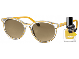 leeszonnebril-anny-eyewear-966000-80-5065-sun-fun-geel-schuin |mijnleesbril.nl