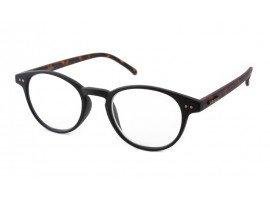 leesbril-polaroid-PLD0008R-bruin-havanna-schuin |mijnleesbril.nl