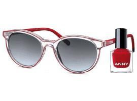 leeszonnebril-anny-eyewear-966000-50-5053-only-red-rood-schuin |mijnleesbril.nl