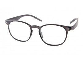 leesbril-polaroid-PLD0018R-antraciet-schuin |mijnleesbril.nl