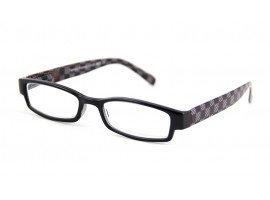 Leesbril FF Portazul 8321-02 zwart | mijnleesbril.nl