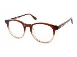 leesbril-carrera-CA6636N-TKI-145-bruin-beige-havanna-schuin  mijnleesbril.nl
