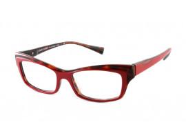 Leesbril Alain Mikli A03040 rood/bruin