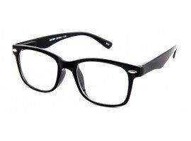 Leesbril bifocaal INY Gatsby G51800 zwart | Mijnleesbril.nl