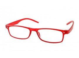 leesbril-polaroid-PLD0017R-rood-schuin |mijnleesbril.nl