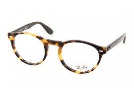 Leesbril Ray-Ban RB5283-5608-49 schildpad/zwart