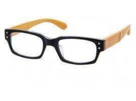 Leesbril Oh Shoot 881 00 bruin/zwart | mijnleesbril.nl