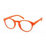 Computerbril Blueberry M orange