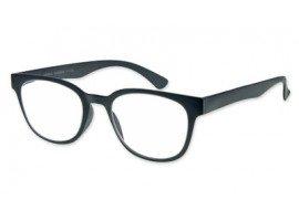 Leesbril INY James G46800 zwart | Mijnleesbril.nl
