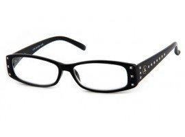 Leesbril INY Dite G41100 zwart | Mijnleesbril.nl