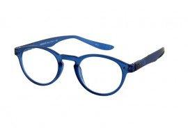 Leesbril-ineedyou-hangover-panto-blauw-g59400-schuin |mijnleesbril.nl