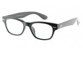 Leesbril INY Woody G11700 zwart | mijnleesbril.nl