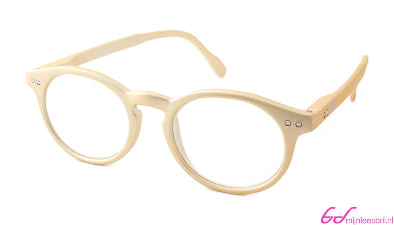 leesbril-readloop-2601-08-goud-schuin |mijnleesbril.nl