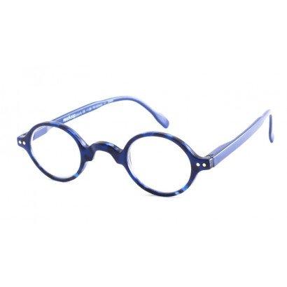 Leesbril Readloop Legende 2602-04 donkerblauw | mijnleesbril.nl
