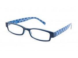 Leesbril FF Portazul 8321-01 blauw | mijnleesbril.nl