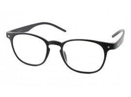 leesbril-polaroid-PLD0018R-mat-zwart-schuin |mijnleesbril.nl