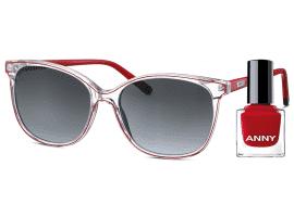 leeszonnebril-anny-eyewear-966001-50-5035-only-red-rood-schuin |mijnleesbril.nl